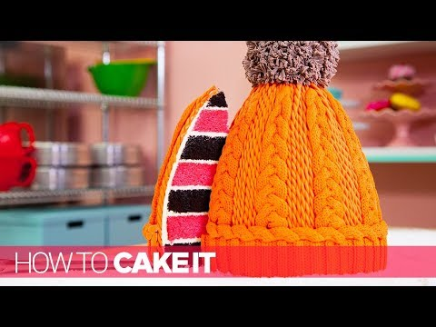 5 Amazing Fall Cakes Compilation | How To Cake It