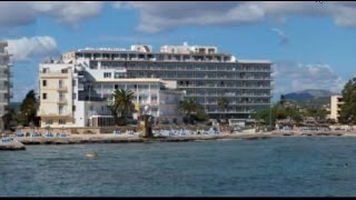 Playa Moreia***   S'illot Majorca