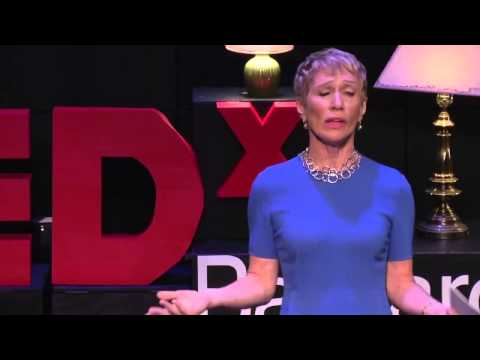 Barbara Corcoran Rethinking Failure *March Madness Day 29*