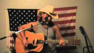 DONT YOU THINK THIS OUTLAW BITS DONE GOT OUT OF HAND{COVER}OF WAYLON JENNINGS SANG BY SHAWN  DOWNS.