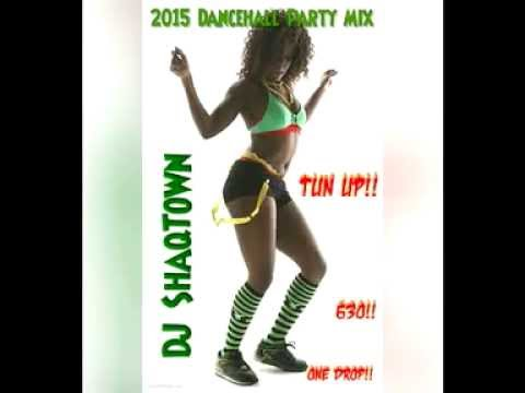 Dancehall Party Mix FT. Vybz Kartel, Demarco, Konshens, Aidonia, Charley Black, Gage, Kalado