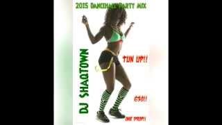 Dancehall Party Mix FT. Vybz Kartel, Demarco, Konshens, Aidonia, Charley Black, Gage, Kalado