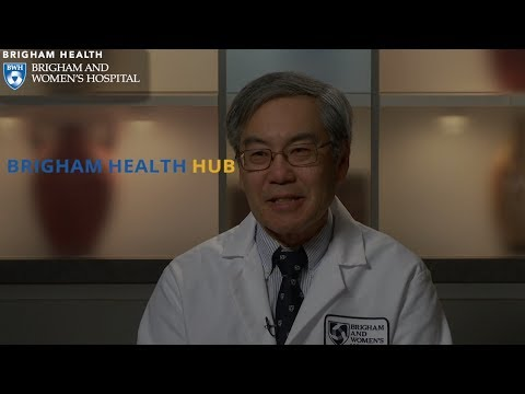 Healthy Sleep Tips Video – Brigham and Women's Hospital