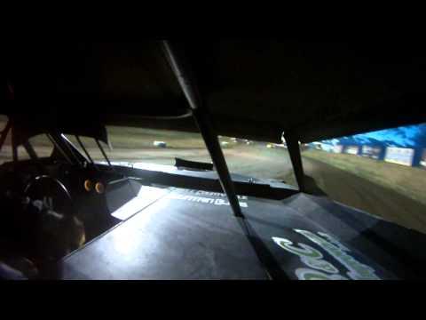 Super Stock Main Gallatin Valley Speedway 7.16.13