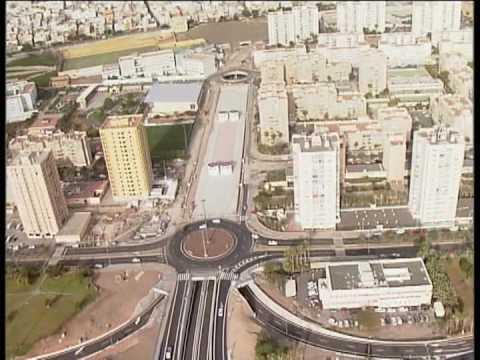 Circunvalación Las Palmas