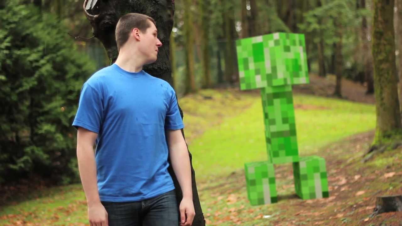Minecraft Steve S Adventure Youtube