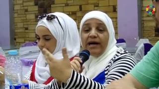 """""""الطوارئ السورية"""" و""""الجمعية المصرية لمساعدة اللاجئين"""" يناقشان مشكلات السوريين في مصر"""