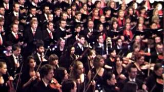 Beethoven - Symphonie Nr. 9 - Chor & Orchester Universität Wien