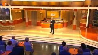 Was Erwin Pelzig schon immer einmal wissen wollte. Neues aus der Anstalt 27.09.2011