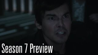 Pretty Little Liars | Season 7 Preview (EXCLUSIVE) #SaveHanna