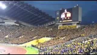 Ayuh Malaysiaku! - Ultras Malaya thumbnail