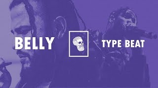 FREE Belly Type Beat [2018] - 'Bring It' (Drake / XXXTentacion / 150BPM Type Beat)