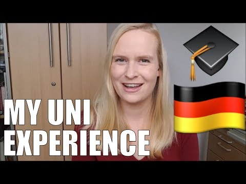 Studying In Germany | My University Experience
