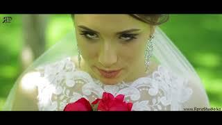 Видеосъемка и фотосъемка свадьбы в Алматы насамом высоком уровне!