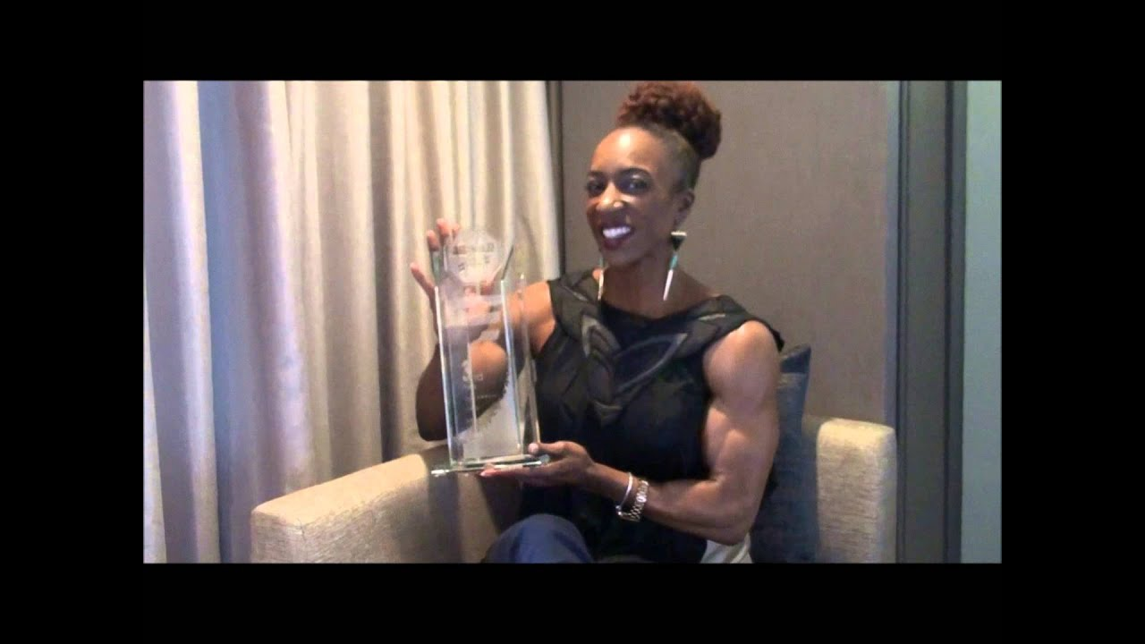 Download Tycie Coppett - 2015 Arnold Classic (interview)