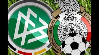 Germany vs mexico preview