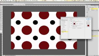 How To Create A Seamless Pattern In Photoshop