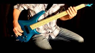 Everything About You (Ugly Kid Joe) - Bass Cover