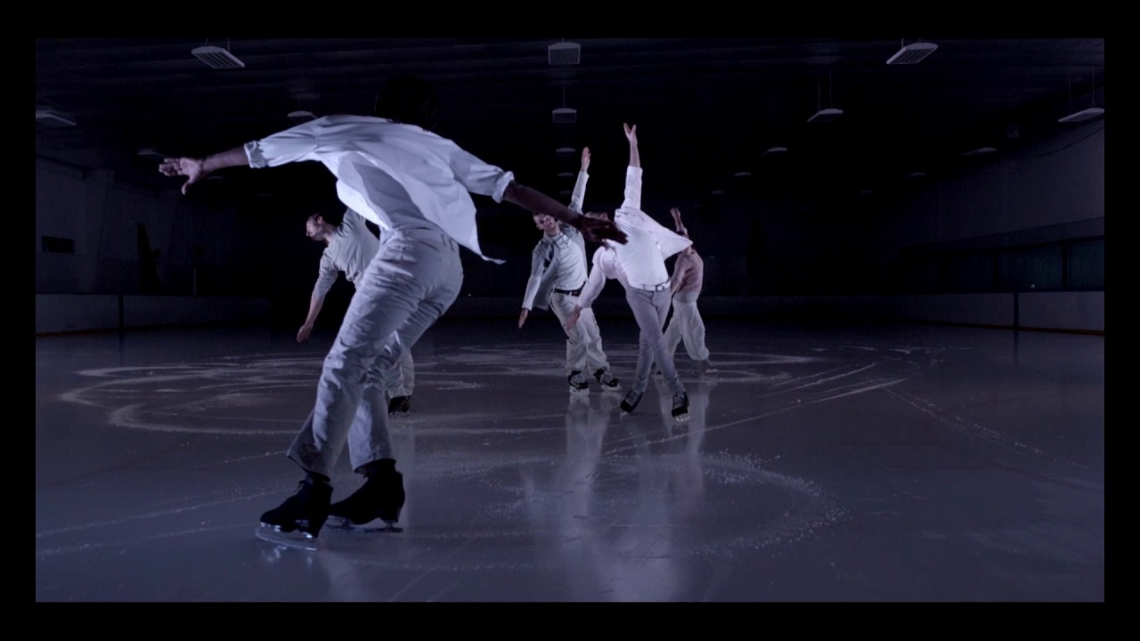 video: Le Patin Libre - Threshold / Seuils