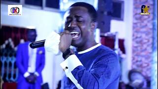 PASSION OF WORSHIP BYPASTOR MOSES OK... FULL LIVE MINISTRATION