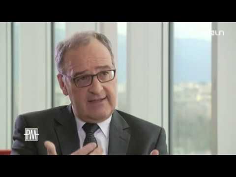 L'interview de Guy Parmelin