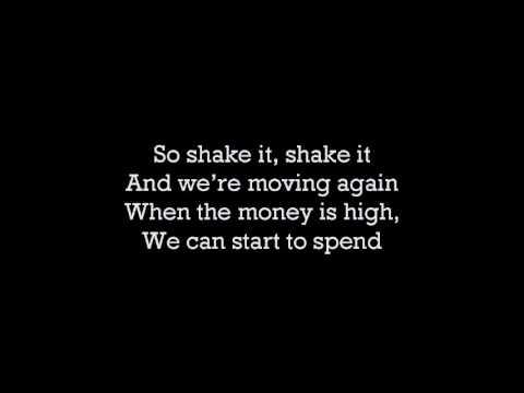 Imagine Dragons - Working Man (Lyrics)