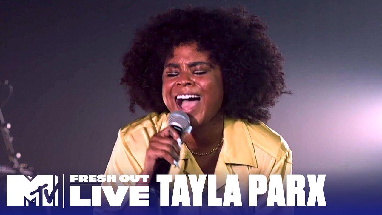 Tayla Parx Performs 'Dance Alone' | #MTVFreshOut