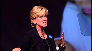 "Jennifer Granholm: 2012 FEA ""We Believe"" Delegate Assembly"