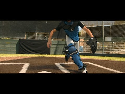 Easton – M5 QwikFit Catcher's Protective Feature Video