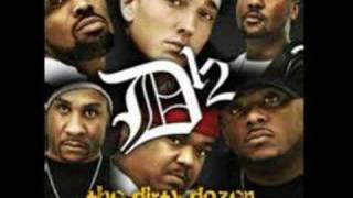 D12 return of the dozen mixtape (Biggest G)