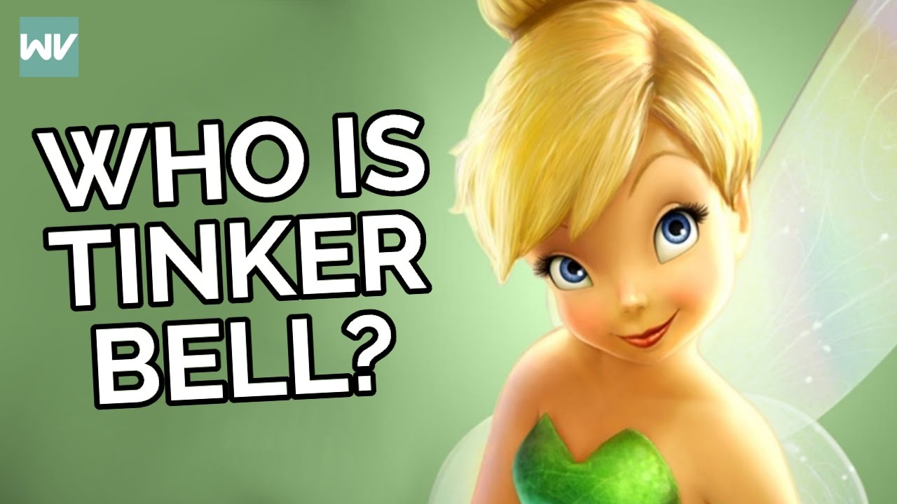 Tinker Bells Full Story Peter Pan Discovering Disney Youtube