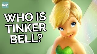 Tinker Bell's Full Story | Peter Pan: Discovering Disney