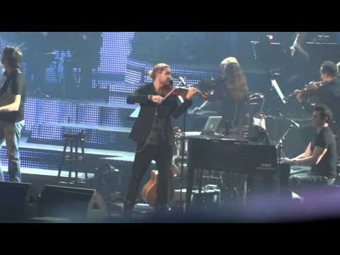 David Garrett - Palladio - HD