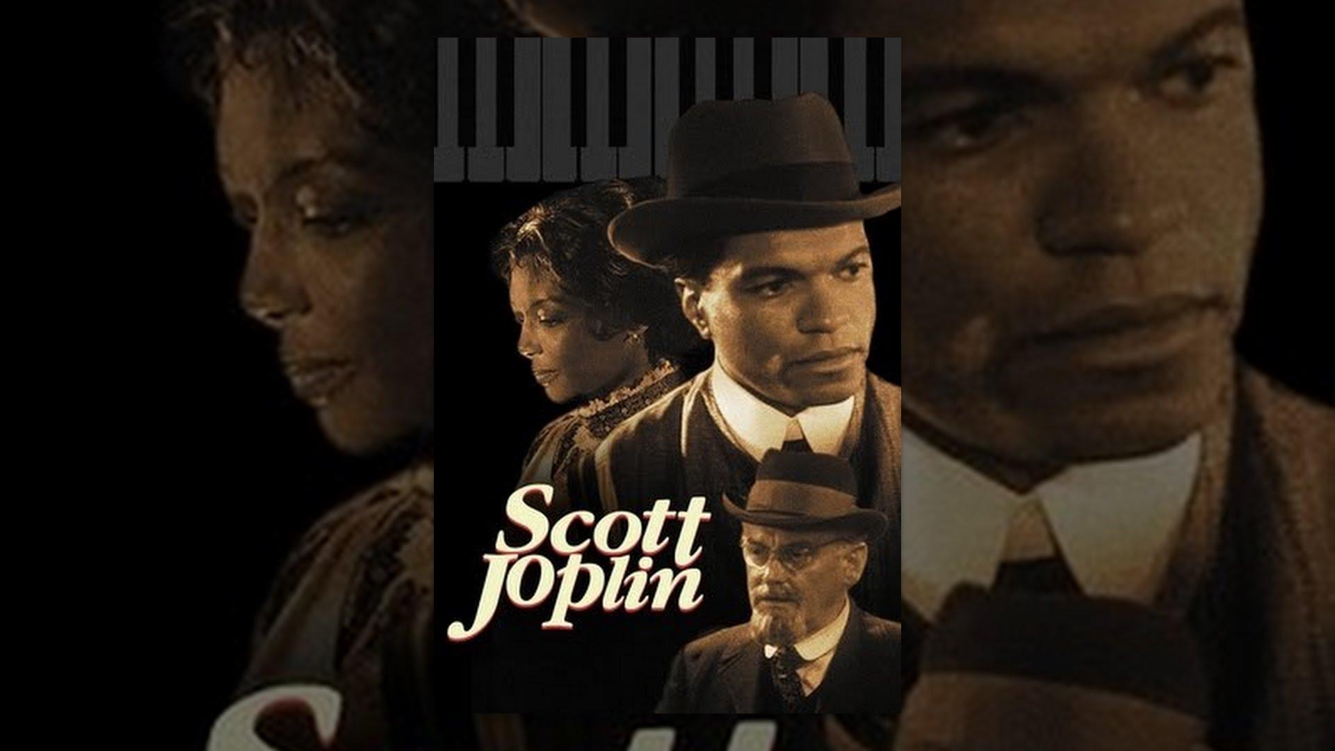 Movie scott joplin