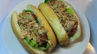 Qadada Ama Caasho (Lunch or Dinner Recipe) - Ep. 116