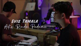 Aku Rindu Padamu - Evie Tamala Cover by Rean ft Yogy