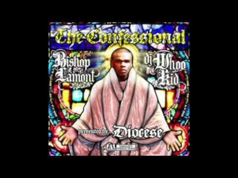 Bishop Lamont - The Confessional - [Full Album]