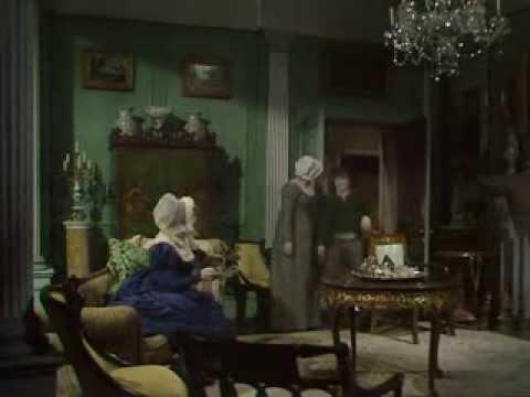 Jane Eyre 1983 episode 01 Gateshead