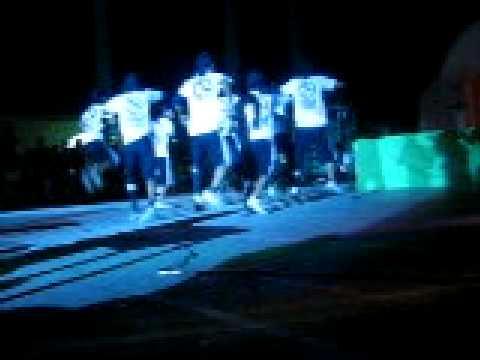 HALFLIFE DANCERS BONDAK TEEL