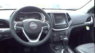 2014 Jeep Cherokee Eureka, Redding, Humboldt County, Ukiah, North Coast, CA EW212153