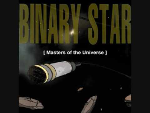 Binary Star - I Know Why The Caged Bird Sings