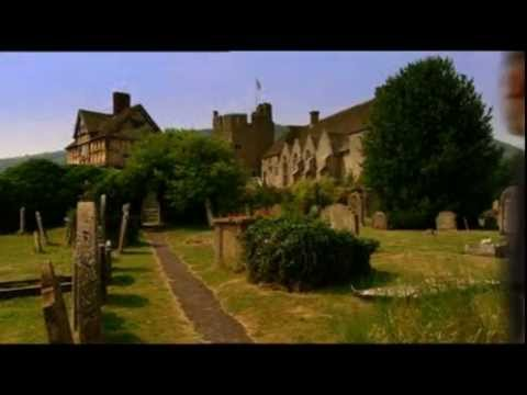 Medieval Manor - Timelines.tv History of Britain A01