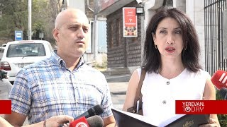 Այսօր երկրում հաստատված է բռնապետական ռեժիմ. Սոնա Աղեկյան