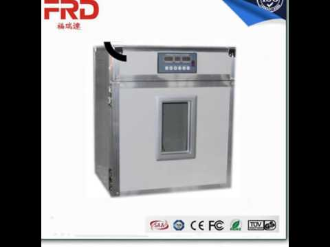 Egg Incubator /poultry Equipment Of Dezhou Furuida Imp&Exp Co.,Ltd