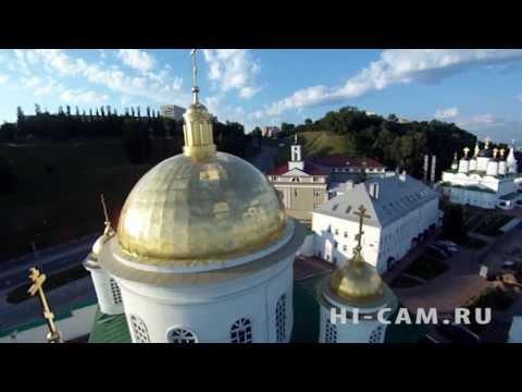 Hi-Cam. Благовещенский монастырь