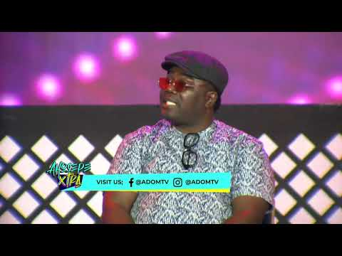 Ahosepe Xtra with Sister Sandy on Adom TV (24-5-21)