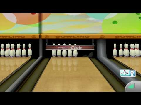 Liveplay - Wii U - Wii Sport Club - Bowling Online (10)