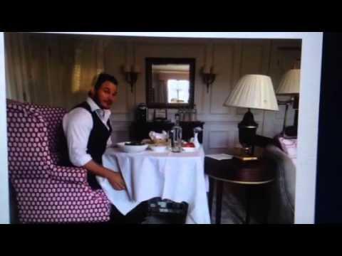 Rob Lowe's Lunch With Chris Pratt Was Weird