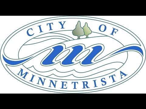 2017.01.03 Minnetrista City Council Meeting