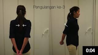 halo semua! kembali lagi di trisnadewi fisio Untuk Konsultasi / Home Visit daerah Denpasar, bisa hub.